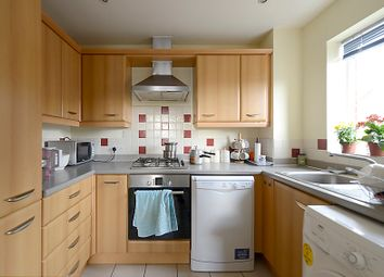 Thumbnail 2 bedroom flat for sale in Iliffe Close, Reading