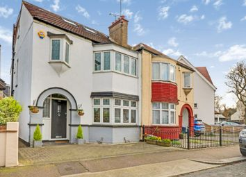 4 bed semi-detached house for sale in Elm Road, Leigh On Sea, Essex SS9