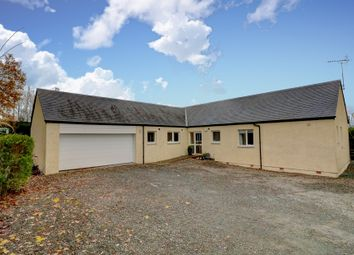 Thumbnail 4 bed bungalow for sale in Lockerbie