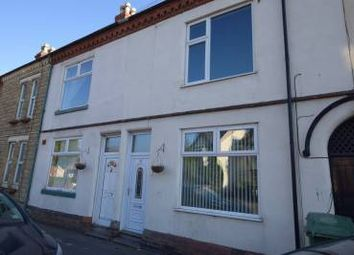 Thumbnail 3 bed terraced house for sale in Toothill Road, Loughborough