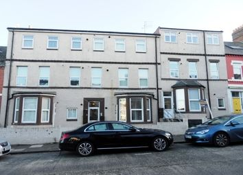 Thumbnail 2 bed flat to rent in North Parade, Whitley Bay
