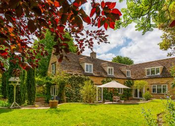 Thumbnail 4 bed barn conversion for sale in Mill Street, Duddington, Stamford