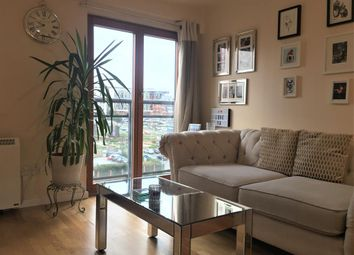 1 bed flat for sale in Parkers Apartments, 115 Corporation Street, Manchester M4
