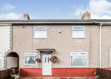 Thumbnail 3 bed terraced house for sale in Thorntree Road, Thornaby, Stockton-On-Tees