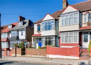Thumbnail 3 bed semi-detached house for sale in Fishponds Road, London