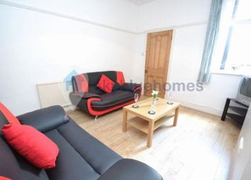 Thumbnail 2 bed terraced house to rent in Connaught Street, Leicester