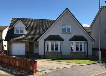 4 bed detached house for sale in Covesea Grove, Elgin IV30