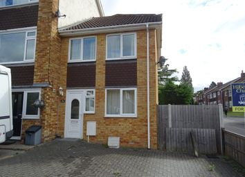 Sycamore Drive, Brentwood CM14. 2 bed end terrace house