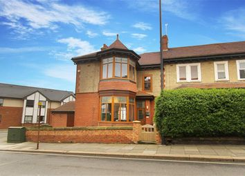 Thumbnail 3 bed terraced house for sale in Whitley Road, Whitley Bay, Tyne And Wear