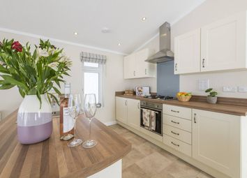 2 bed mobile/park home for sale in Lagoona Park, Moira Road, Overseal, Swadlincote DE12