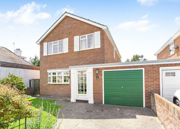Thumbnail 4 bed detached house for sale in Harold Road, Birchington