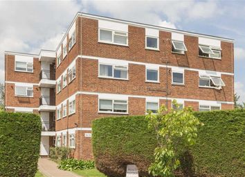 Thumbnail 1 bed flat for sale in Lynwood Close, London
