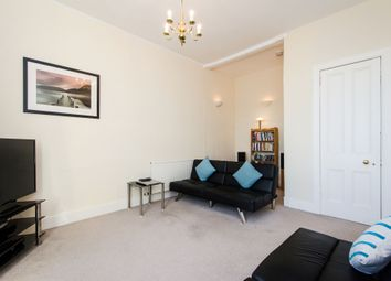 Thumbnail 1 bed flat for sale in Levenford Terrace, Dumbarton