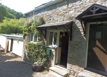 Thumbnail 2 bed cottage to rent in Efford Farmhouse, Yealmpton, Plymouth