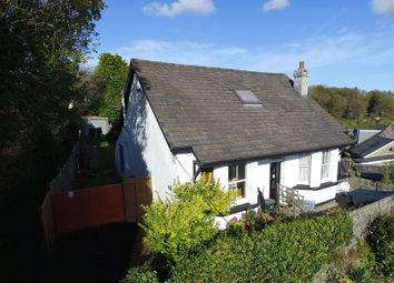 Thumbnail 4 bed detached house for sale in Glanville Road, Tavistock