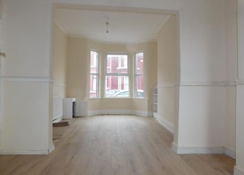 Thumbnail 3 bedroom terraced house to rent in Hinton Street, Liverpool
