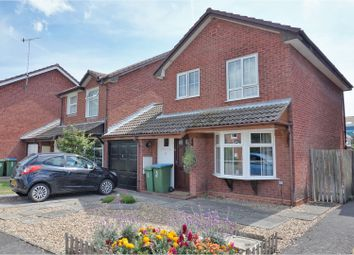 Thumbnail 3 bed detached house for sale in Kestrel Way, Littlehampton