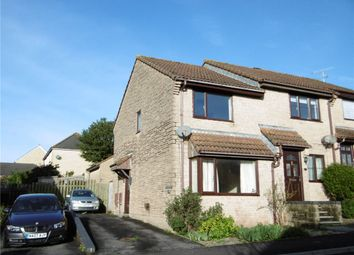 Thumbnail 2 bed end terrace house to rent in The Beeches, Beaminster