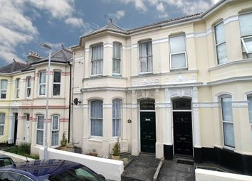 Thumbnail 1 bed flat for sale in Sea View Avenue, Lipson
