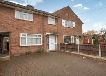Thumbnail 3 bed terraced house for sale in Whittle Street, Worsley, Manchester, Greater Manchester