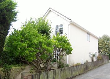 Thumbnail 4 bed semi-detached house for sale in Angel Street, Hadleigh