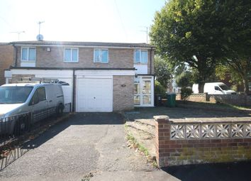 Thumbnail 3 bed semi-detached house to rent in Douglas Avenue, Watford
