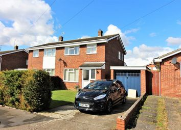 Thumbnail 3 bedroom property for sale in Cambrian Crescent, Oulton