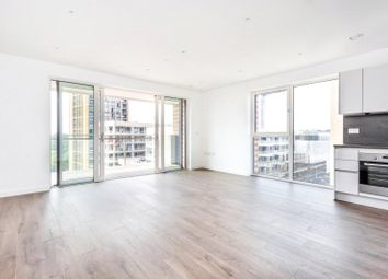 Thumbnail 2 bed flat to rent in Damsel Walk, London