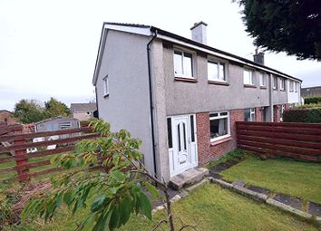 3 bed end terrace house for sale in Craig Place, Glasgow G77