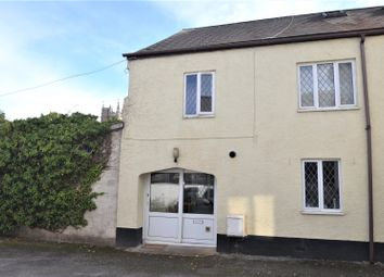 Thumbnail 3 bed terraced house for sale in Fore Street, Cullompton