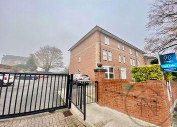 2 bed flat for sale in Uplands Road, Darlington DL3