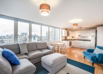 Thumbnail 2 bed flat for sale in 7 Norway Street, Greenwich