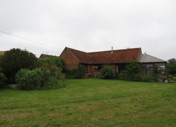 Thumbnail 2 bed bungalow to rent in Dunton Road, Whitchurch, Aylesbury