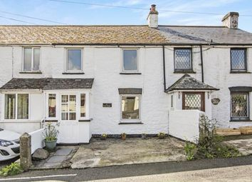 Thumbnail 3 bed terraced house for sale in St. Cleer, Liskeard, Cornwall