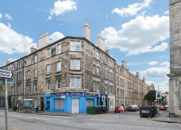 Thumbnail 1 bed flat for sale in 119 (1F3) Easter Road, Easter Road