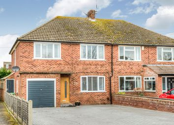 Thumbnail 3 bedroom semi-detached house for sale in Townsend Road, Tiddington, Stratford-Upon-Avon