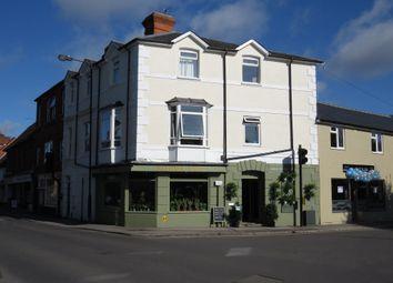 Thumbnail 2 bed flat for sale in West Street, Wilton, Salisbury