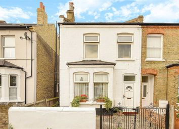 Thumbnail 3 bed semi-detached house for sale in Gladstone Road, London