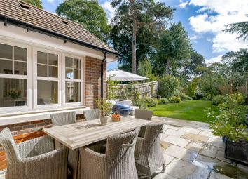 4 bed semi-detached house for sale in Nettlecombe Close, Farnham, Surrey GU9