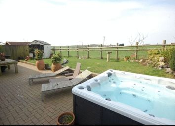 Thumbnail 5 bed detached house for sale in St. James Crescent, Barry