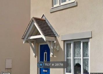 Thumbnail 2 bed semi-detached house to rent in Lower Crooked Meadow, Okehampton