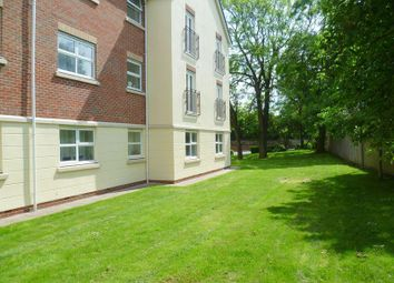 Thumbnail 2 bedroom flat to rent in Peckerdale Gardens, Spondon, Derby
