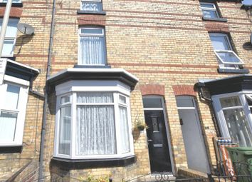 Thumbnail 2 bed town house for sale in Murchison Street, Scarborough, North Yorkshire