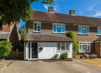 Thumbnail 4 bed semi-detached house to rent in Oakington Avenue, Amersham