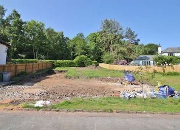 Thumbnail Land for sale in Column Road, West Kirby, Wirral