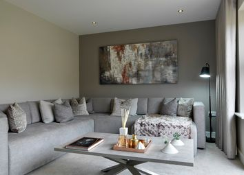 Thumbnail 4 bed detached house for sale in The Ruby, Carr Lodge, Woodfield Way, Balby, Doncaster, South Yorks