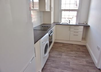 Thumbnail 2 bedroom maisonette to rent in Portland Road, London