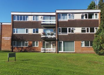 Thumbnail 2 bed flat for sale in Highfield Court, Station Road, Wylde Green