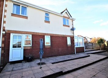 Thumbnail 2 bed semi-detached house for sale in Louville Close, Paignton