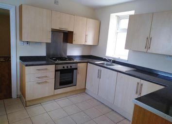Thumbnail 2 bedroom semi-detached house to rent in Mysydd Road, Landore, Swansea